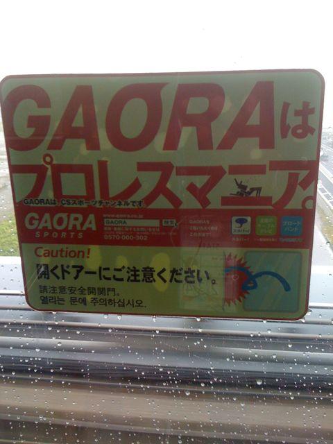 gaoraAD3